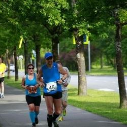 Pärnumaa Võidupüha maraton - Lennart Pulk (45)