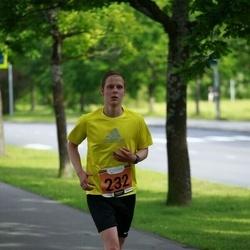 Pärnumaa Võidupüha maraton - Kenno Aaslaid (232)
