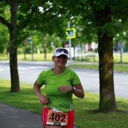 Pärnumaa Võidupüha maraton - Madle Serglov (402)