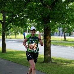 Pärnumaa Võidupüha maraton - Elise Saarna (285)