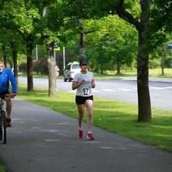 Pärnumaa Võidupüha maraton - Margrit Kärp (57)