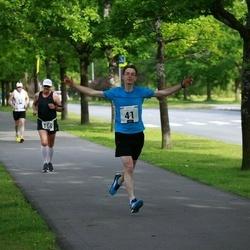 Pärnumaa Võidupüha maraton - Jaan Lehismets (41)