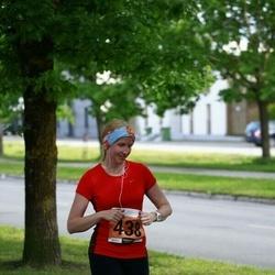 Pärnumaa Võidupüha maraton - Anne-Liis Tamm (438)