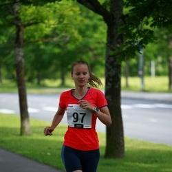 Pärnumaa Võidupüha maraton - Anni Rava (97)