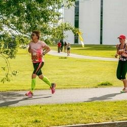 Pärnumaa Võidupüha maraton - Tiia Riis (300), Elina Vilja (445)