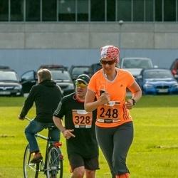 Pärnumaa Võidupüha maraton - Elo Rüütel (248)