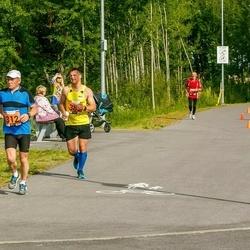 Pärnumaa Võidupüha maraton - Kuido Rooba (312)