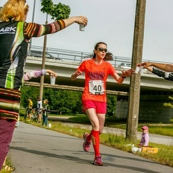 Pärnumaa Võidupüha maraton - Klarika Kuusk (40)