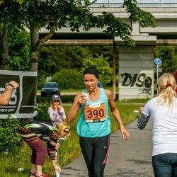 Pärnumaa Võidupüha maraton - Heleri Arula (390)
