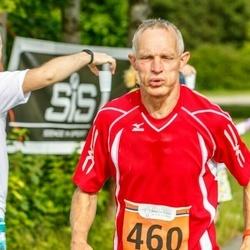 Pärnumaa Võidupüha maraton - Hugo Paulus (460)