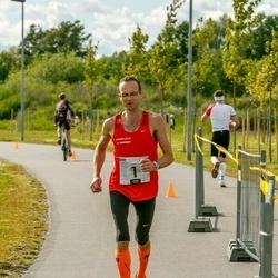 Pärnumaa Võidupüha maraton - Valdis Nilovs (1)