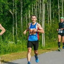 Pärnumaa Võidupüha maraton - Raido Raspel (202), Peep Leino (447)