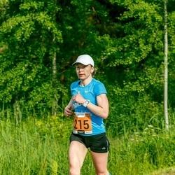 Pärnumaa Võidupüha maraton - Annika Vaher (215)