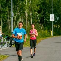 Pärnumaa Võidupüha maraton - Anett Tõnutare (231)
