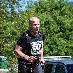 ICEBUG 8. Kõva Mehe Jooks - Arne Pihkva (114)