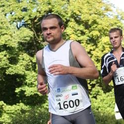 SEB Tallinna Maraton - Arno Vaik (1600)