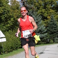 SEB Tallinna Maraton - Artur Rauhiainen (1690)
