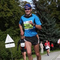 SEB Tallinna Maraton - Andi Linn (48), Veiko Valkiainen (1662)