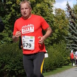 SEB Tallinna Maraton - Arne Kööbi (679)