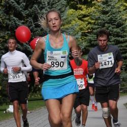 SEB Tallinna Maraton - Krista Jõessar (890), Artur Laur (951), Raul Rosenvald (1471)