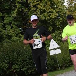 SEB Tallinna Maraton - Arto Lepik (649)