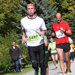 SEB Tallinna Maraton - Armands Talums (1437), Anti Kalle (1744)