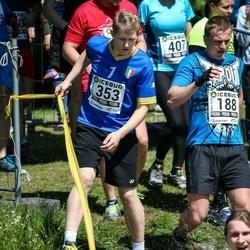 ICEBUG 8. Kõva Mehe Jooks - Kaur Kukkur (353)