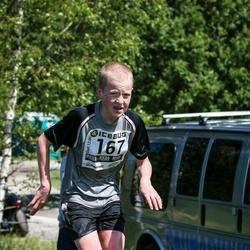 ICEBUG 8. Kõva Mehe Jooks - Rene Mägi (167)