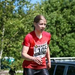 ICEBUG 8. Kõva Mehe Jooks - Liina Volmerson (105)
