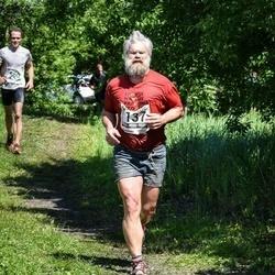 ICEBUG 8. Kõva Mehe Jooks - Aare Tinn (137)