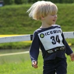 ICEBUG 8. Kõva Mehe Jooks