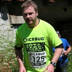 ICEBUG 8. Kõva Mehe Jooks - Andrei Uksov (125)