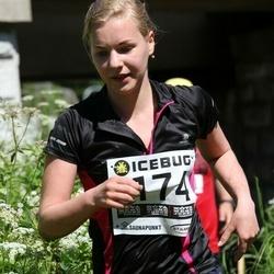 ICEBUG 8. Kõva Mehe Jooks - Krista Ninaste (174)