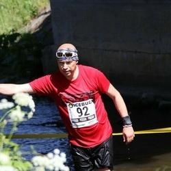 ICEBUG 8. Kõva Mehe Jooks - Mait Balitski (92)