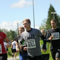 ICEBUG 8. Kõva Mehe Jooks - Marek Orub (257)