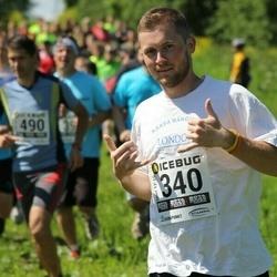 ICEBUG 8. Kõva Mehe Jooks - Madis-Arno Küüsvek (340)