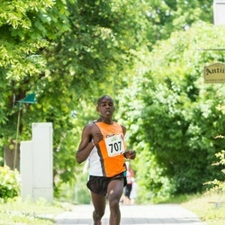 Elva tänavajooks - Ibrahim Mukunga (707)