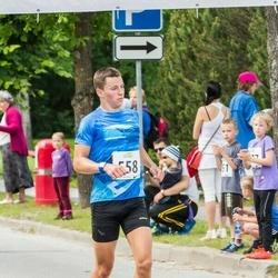 Elva tänavajooks - Kalev Ermits (558)