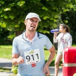 Elva tänavajooks - Raiko Lipstok (911)