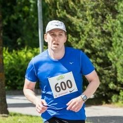 Elva tänavajooks - Peeter Kuznetsov (600)