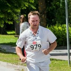 Elva tänavajooks - Markko Abel (979)