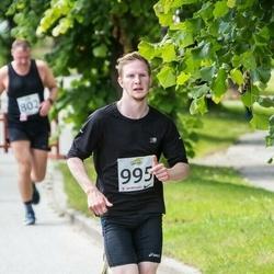 Elva tänavajooks - Heiros-Jaanus Sinimäe (995)
