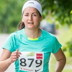 Elva tänavajooks - Lea Vapajeva (879)