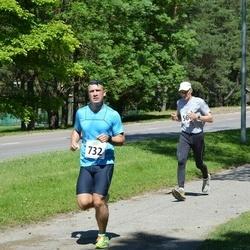 Elva tänavajooks - Kaspar Mihailov (732)