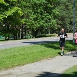 Elva tänavajooks - Andzei Mänd (750), Tiiu Müürsepp (934)