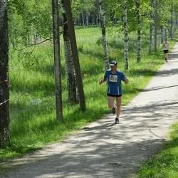 Elva tänavajooks - Vladimir Rõžov (883)