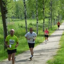 Elva tänavajooks - Raido Tamme (933), Roland Kasela (980)