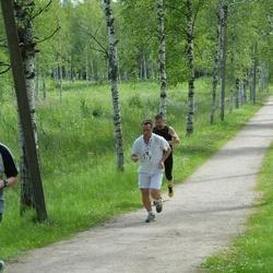 Elva tänavajooks - Meelis Daaniel (553), Markko Abel (979)