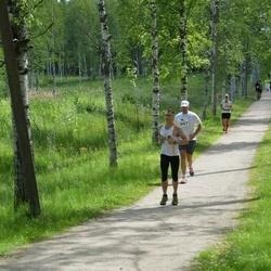Elva tänavajooks - Joosep Mägi (886), Erki Vall (947)
