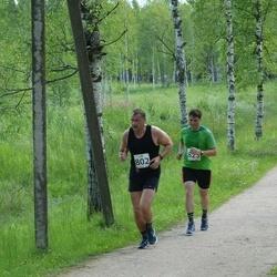 Elva tänavajooks - Tarmo Noop (802), Raimond Pihlap (823)